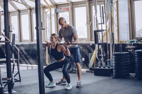 高重量トレーニングで活用する