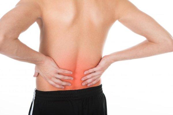 シットアップで腰痛を防ぐためのコツ