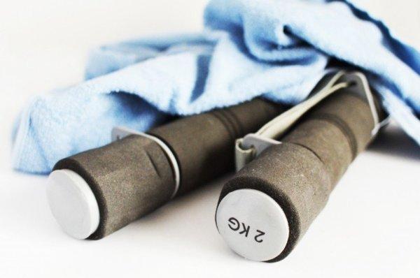 無酸素運動と有酸素運動を組み合わせて効率的に痩せる!