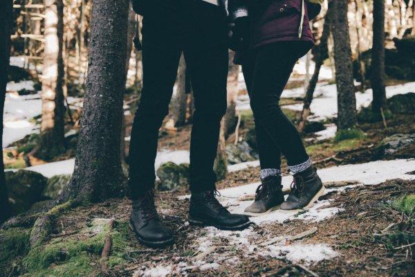 大腿四頭筋を鍛えるメリット⑦:パンツをかっこよく着こなせるようになる