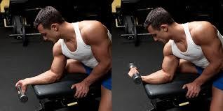 リストカールの効果的な重量設定「男性6㎏~10㎏」「女性3㎏~5㎏」