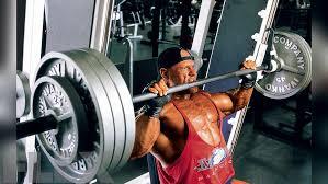 高重量トレーニングで活用する」