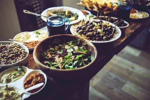 リバウンドなく痩せたいなら3食バランスよく食べよう!