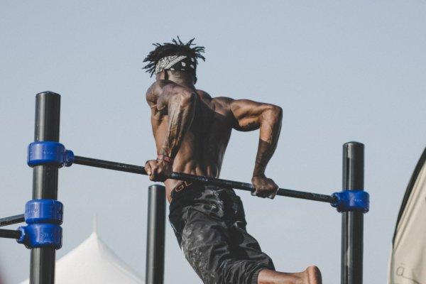 背中の筋肉③脊柱起立筋