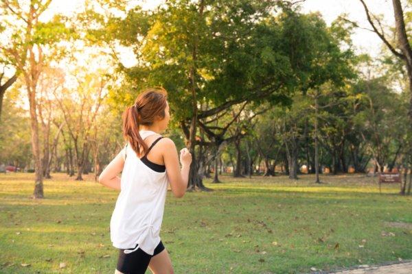 体脂肪率を落とす運動②有酸素運動