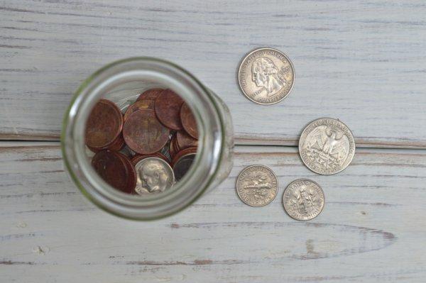 宅トレのメリット②費用が比較的安い