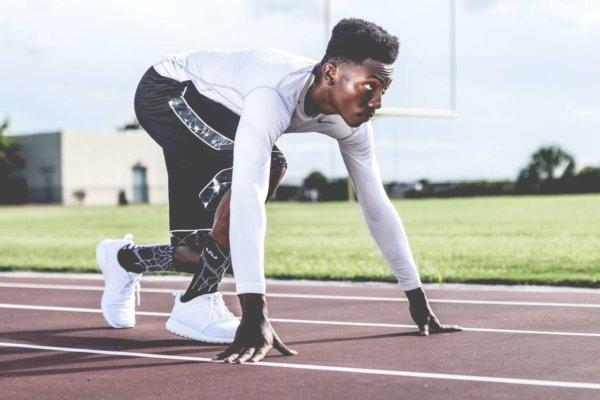 トレーニングウェアの重要性②ボディラインが出る