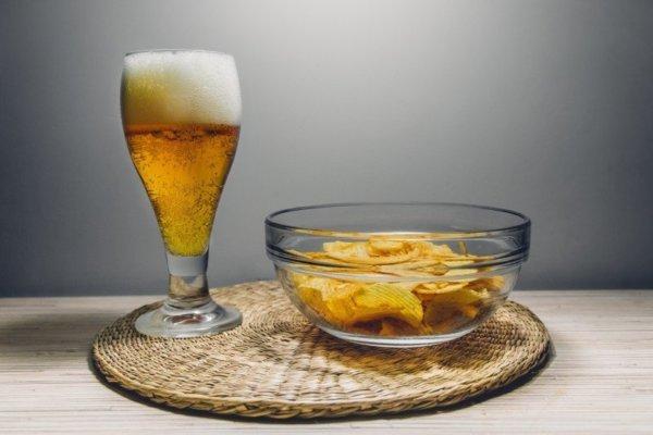 太りやすい醸造酒
