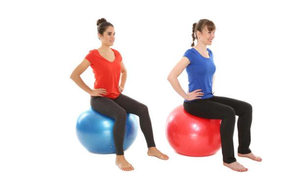 体幹トレーニングにおすすめアイテム