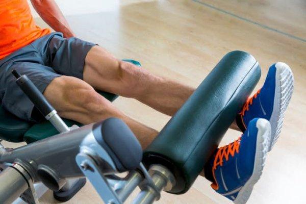 中間広筋と大腿直筋の関係性