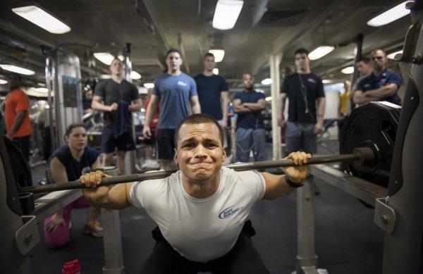 トレーニングウェアの重要性⑤サポーターとして機能