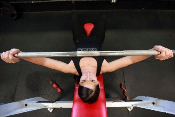 大きな筋肉を鍛えることが代謝アップに繋がる
