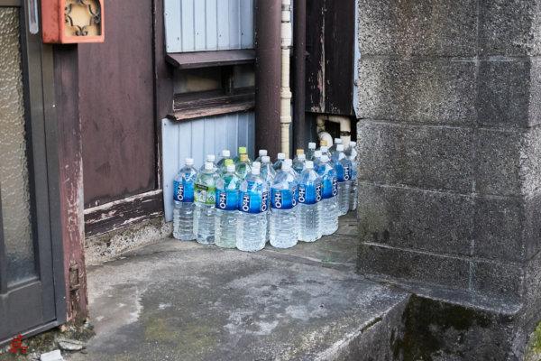 所持金0宅トレに有効な道具①ペットボトル