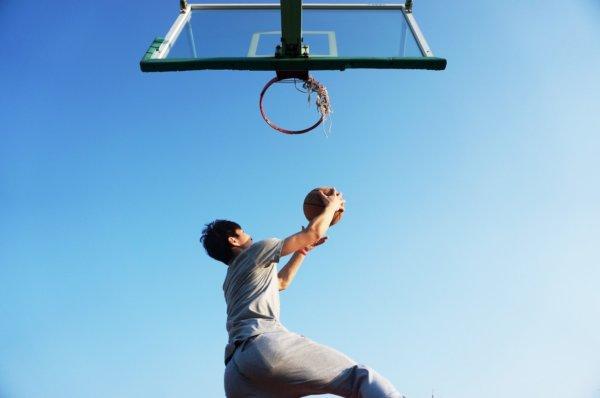 ハムストリングを鍛えるメリット③運動強度の上昇