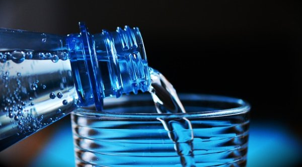 水の飲み過ぎに注意