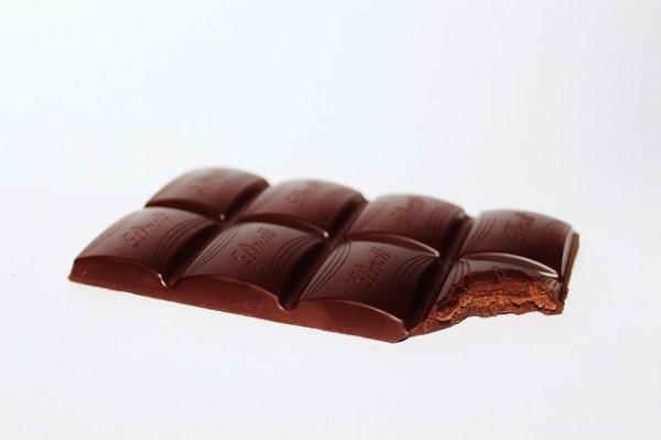 チョコレートの正体