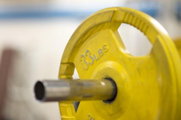 効率の良い筋トレのタイミング