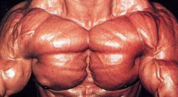 筋肥大に効果的な「パンプアップ」とは?