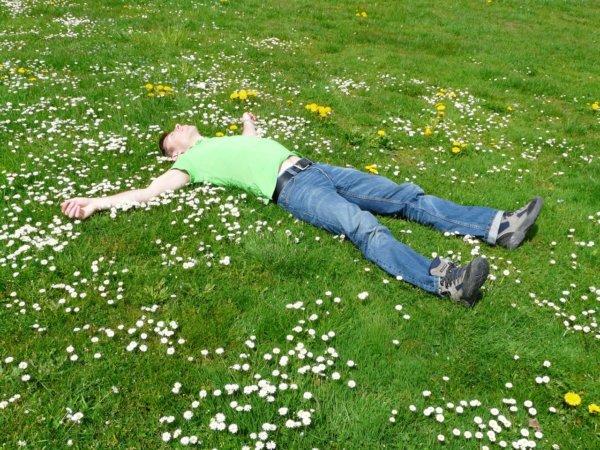 オールアウトの効果とメリット③成長ホルモン分泌促進