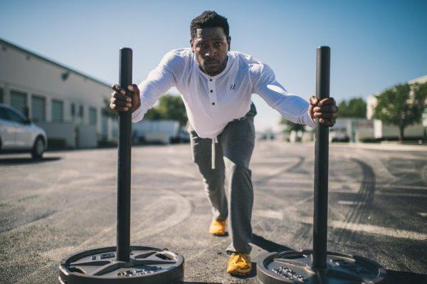 背中を鍛えるメリット④基礎代謝アップ
