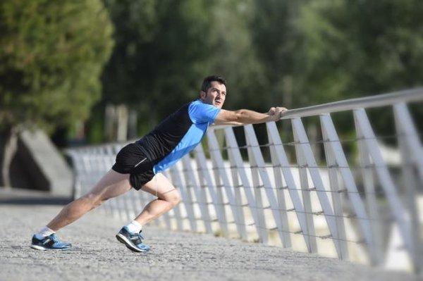 ふくらはぎ(カーフ)の筋トレとストレッチ方法を大公開!筋肉部位も解説!