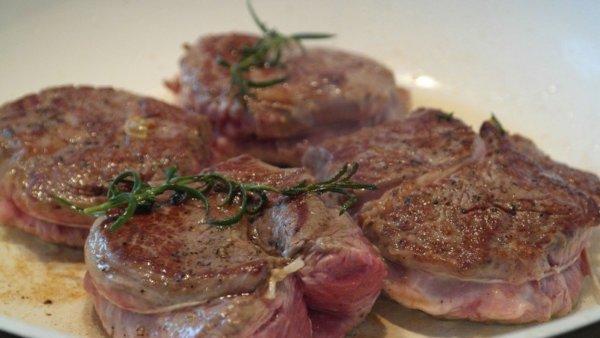 筋トレダイエットにおすすめの肉とそれぞれの効果