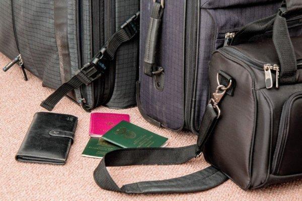 所持金0宅トレに有効な道具④バッグ