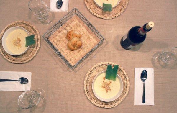 メンズダイエットにおける食事の摂り方①順番は大事