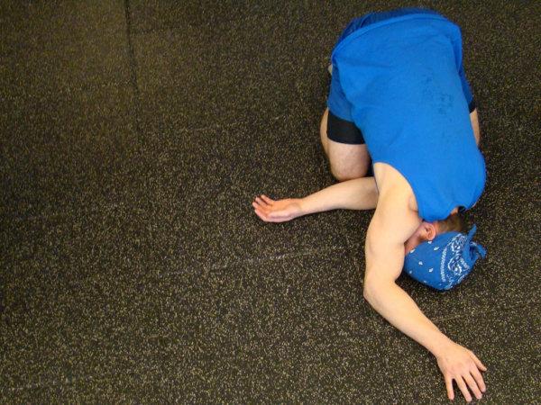加圧トレーニングの危険性と注意点④適切な負荷を掛けるのが難しい
