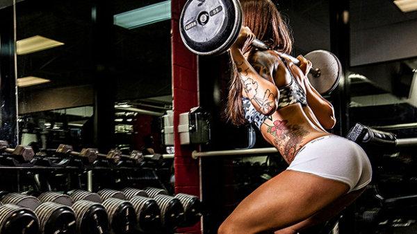 ジムトレでお尻を鍛えるトレーニングのメリット③「高負荷・高強度な負荷で強烈にお尻を鍛えられる」