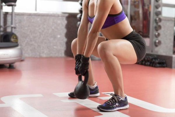 ジムトレでお尻を鍛えるトレーニングのメリット④「安全なトレーニングに取り組むことができる」