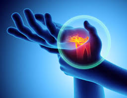 手首の怪我は最も避けなければいけないこと