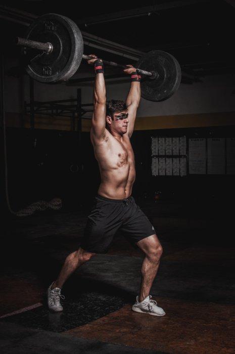 肩を鍛えるメリット⑤運動能力・日常生活の質アップ