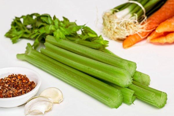 バルクアップにおすすめの野菜とは