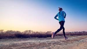 「有酸素運動」による脂肪燃焼効果について