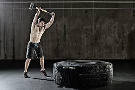 ハンマートレーニングの効果②「身体機能のパフォーマンス向上」