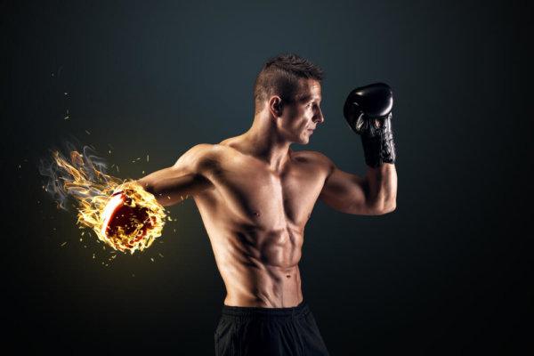 基礎代謝の中で一番消費されるエネルギーが多いのが「筋肉」