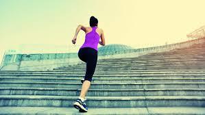 階段を利用したトレーニングのメリット②「トレーニング器具としての有用性」