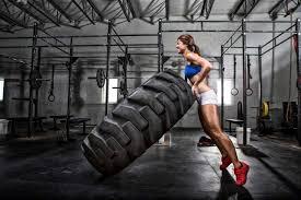 タイヤトレーニングで利用する「タイヤ」とは?