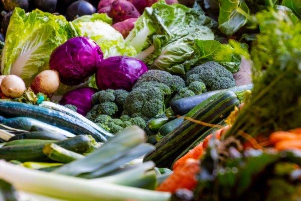 ダイエットで意識したい10のこと④食物繊維も大事