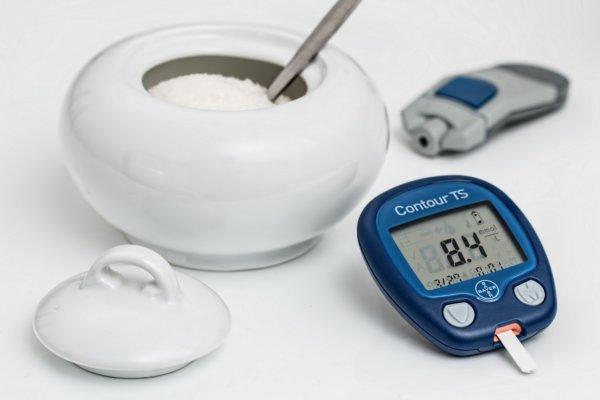 ダイエットで意識したい10のこと②糖質は減らす
