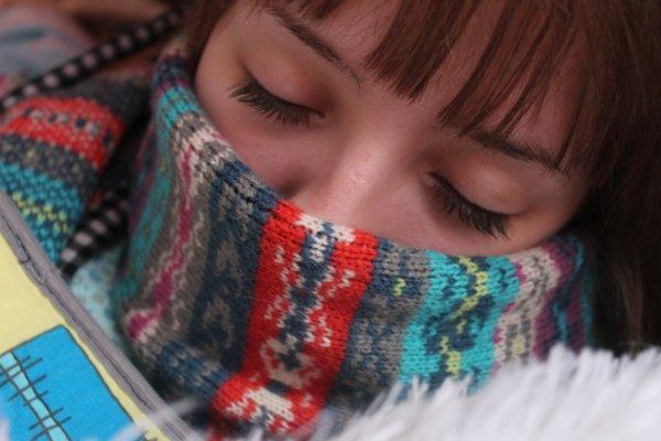ジムで守らなければならない大切なマナー⑥風邪の時は休む