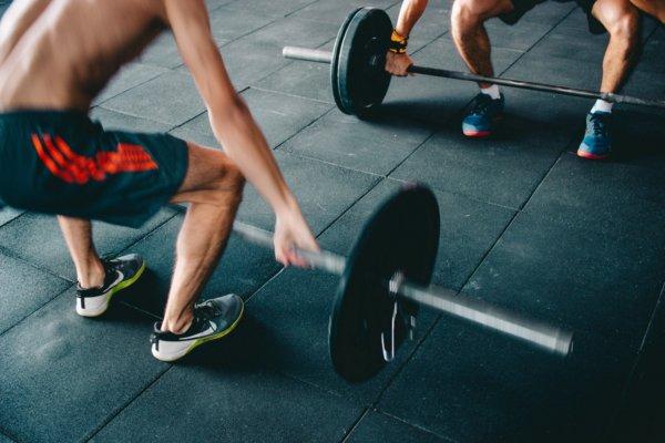 ダイエットの種類⑤運動メインダイエット