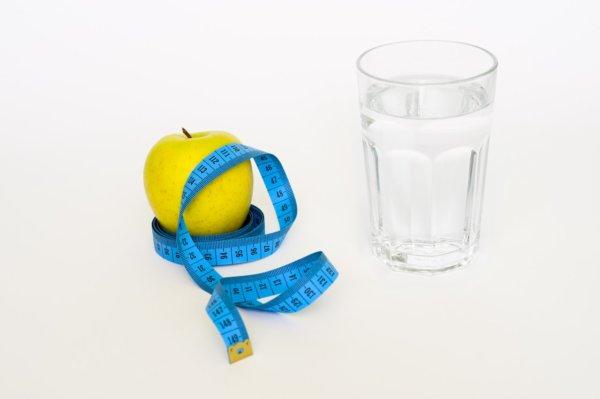 体重が落ちる仕組み