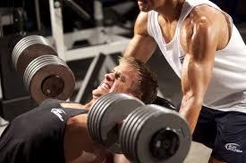 パーシャルレップ法の効果・特徴①「筋出力向上に効果を発揮」
