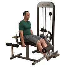 「大腿四頭筋」の効果的な鍛え方