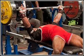 オールアウトのデメリット③「筋力増強・筋出力向上には不向き」
