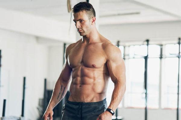効果のない筋トレの原因④「ウェイトの重量・回数」一般的な回数設定