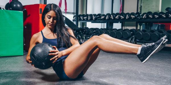 体幹(お腹・腰周り)を鍛える厳選トレーニング種目