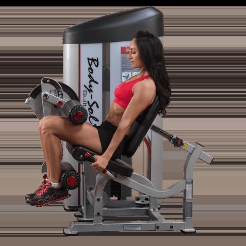 改善方法「足首パッドの可動域を膝が90度以上深く曲げられる位置に調整する」